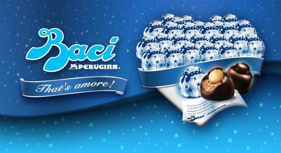 Baci - That's amore