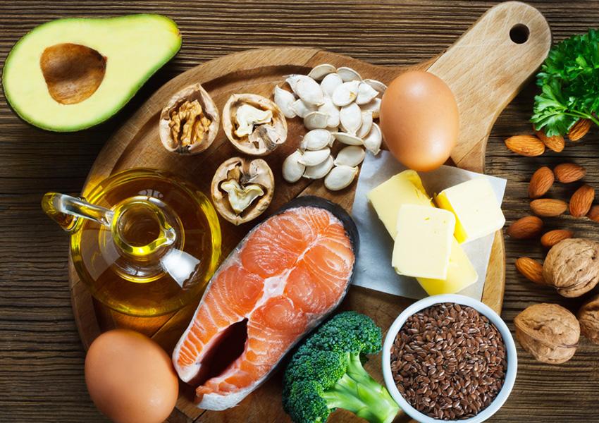 aportul zilnic de grăsimi saturate pentru a pierde în greutate