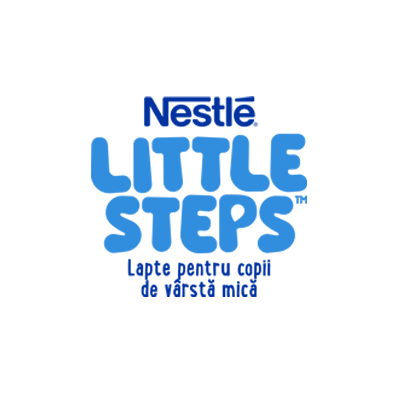 Nestlé LITTLE STEPS™